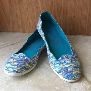 Blowfish Malibu Slip Ons